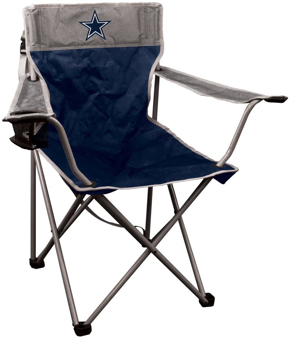 Lovely Get Ready For Football Season With The Dallas Cowboys Kickoff Quad Folding  Chair! Thereu0027s Nothing Quite Like A Fall Tailgate Full Of Anticipation For  The ...