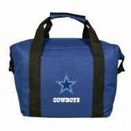 Dallas Cowboys Kolder 12 Pack Cooler Bag