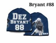 Dallas Cowboys Lightweight Dez Bryant Beanie