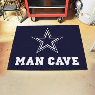 Dallas Cowboys Man Cave All-Star Rug