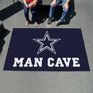 Dallas Cowboys Man Cave Ulti-Mat Rug