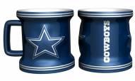 Dallas Cowboys Mini Mug Shot Glass