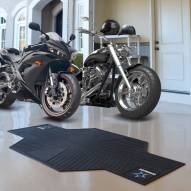 Dallas Cowboys Motorcycle Mat