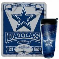 Dallas Cowboys Mug & Snug Gift Set