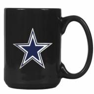Dallas Cowboys NFL 2-Piece Ceramic Coffee Mug Set