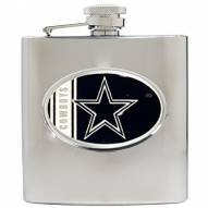 Dallas Cowboys NFL 6 Oz. Stainless Steel Hip Flask