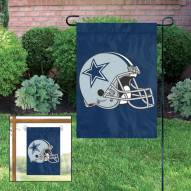 Dallas Cowboys NFL Garden Flag