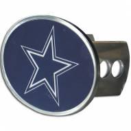 Dallas Cowboys Oval Hitch Cover