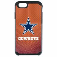 Dallas Cowboys Pebble Grain iPhone 6/6s Plus Case