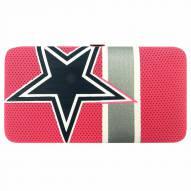 Dallas Cowboys Pink Shell Mesh Wallet