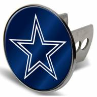 Dallas Cowboys Laser Hitch Cover