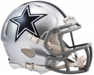 Dallas Cowboys Riddell Speed Mini Replica Football Helmet