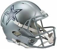 Dallas Cowboys Riddell Speed Replica Football Helmet