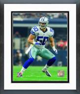 Dallas Cowboys Sean Lee 2015 Action Framed Photo