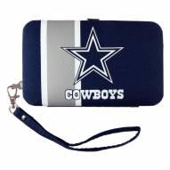 Dallas Cowboys Smart Wristlet Purse