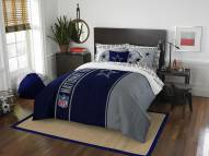 Dallas Cowboys Soft & Cozy Full Bed in a Bag