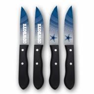 Dallas Cowboys Steak Knives