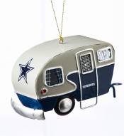 Dallas Cowboys Team Camper Ornament