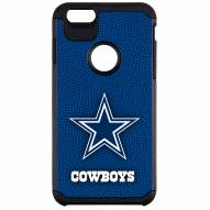 Dallas Cowboys Team Color Pebble Grain iPhone 6/6s Plus Case