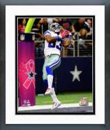 Dallas Cowboys Terrance Williams 2014 Action Framed Photo
