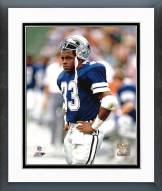 Dallas Cowboys Tony Dorsett Action Framed Photo