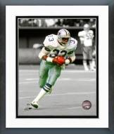 Dallas Cowboys Tony Dorsett Spotlight Action Framed Photo