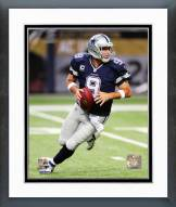Dallas Cowboys Tony Romo 2014 Action Framed Photo