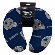 Dallas Cowboys Travel Neck Pillow