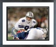 Dallas Cowboys Troy Aikman Super Bowl  XXVlll Action Framed Photo