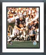 Dallas Cowboys Walt Garrison Framed Photo
