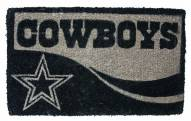 Dallas Cowboys Welcome Mat