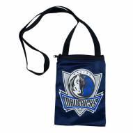 Dallas Mavericks Game Day Pouch