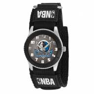 Dallas Mavericks Kids Black Rookie Watch