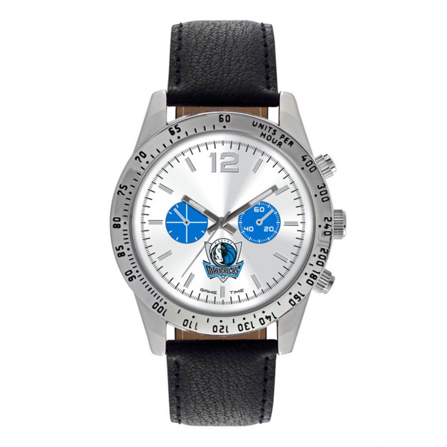Dallas Mavericks Men's Letterman Watch
