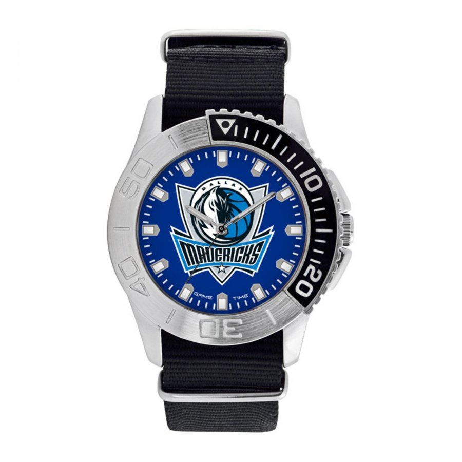Dallas Mavericks Men's Starter Watch