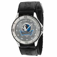Dallas Mavericks Veteran Velcro Mens Watch