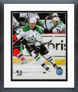 Dallas Stars Jamie Benn 2014-15 Action Framed Photo