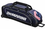 DeMarini Special OPS Wheeled Baseball Equipment Bag