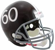 Denver Broncos 60-61 Riddell VSR4 Replica Full Size Football Helmet