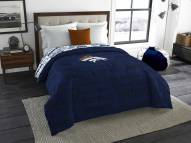 Denver Broncos Anthem Full Comforter