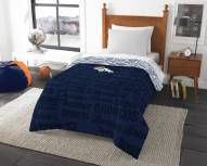 Denver Broncos Anthem Twin Comforter