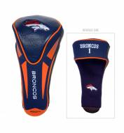 Denver Broncos Apex Golf Driver Headcover