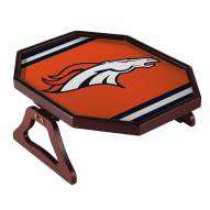 Denver Broncos Armchair Tray