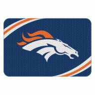 Denver Broncos Bath Mat