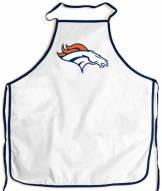 Denver Broncos Chef Apron