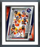 Denver Broncos Denver Broncos 2014 Team Composite Framed Photo