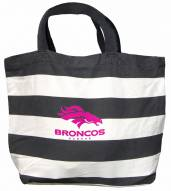 Denver Broncos Drive Tote Bag