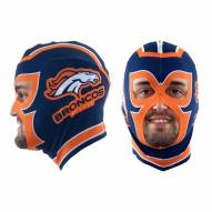 Denver Broncos Fan Mask