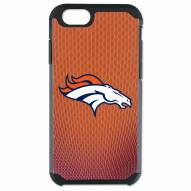 Denver Broncos Football True Grip iPhone 6/6s Plus Case