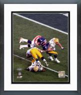 Denver Broncos John Elway 1998 Action S.B. XXXII Framed Photo